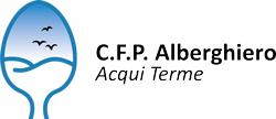 Scuola Centro Formazione Professionale Alberghiero Acqui Terme Logo